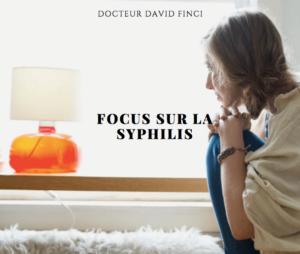 La syphilis - Dr Finci, gynécologue à Genèvre