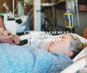 L'accompagnement avant l'accouchement - Dr Finci à Genève